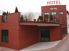 Hotel For You, hotel in Pabianice