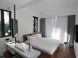 Gulangyu Wulan Tree Hotel