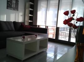 Acogedor Apartamento en Benicasim