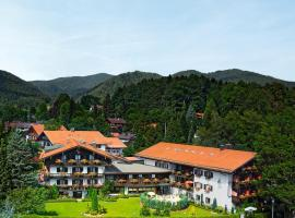 Hotel Bussi Baby, hotel in Bad Wiessee
