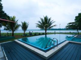 Pharo Lake
