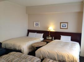 クレストンホテル