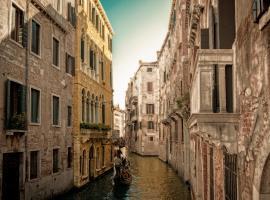 Centauro Hotel, hotel near Basilica San Marco, Venice