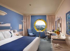 Holiday Inn Athens Attica Av, Airport W.