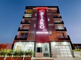 Hotel Piaro In Apartastudios, hotel near Centro Para La Ciencia, Cali