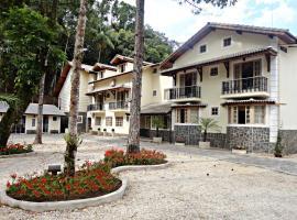 Hotel Rio Penedo, hotel in Penedo