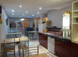Hotel et Résidence Chez Gino Le Touquet-Etaples