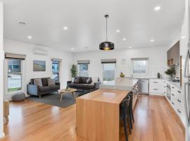 Coastal Vibe Apartments
