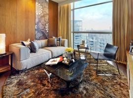 Ascott Orchard Singapore (SG Clean), apartment in Singapore