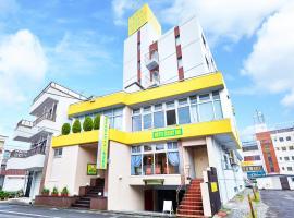 Select Inn Shimada Ekimae, hotel near Shizuoka Airport - FSZ,