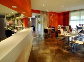 ホテル レストラン ル ルロン