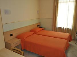 Hotel Tappa Fissa