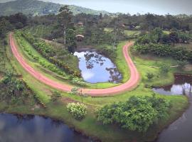 La Anita Rain Forest
