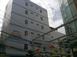 Duc Tung Motel