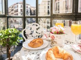 The 30 best hotels near Casa de Campo in Madrid, Spain