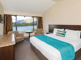 Copthorne Hotel & Resort Lakefront Queenstown, hotel in Queenstown