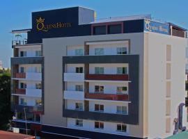 퀸즈 호텔 앙헬레스 시티