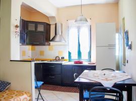 Appartamento Di Basilia