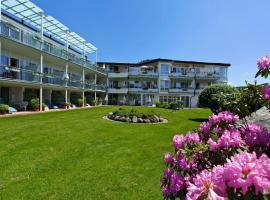 Parkhotel Flora am Schluchsee