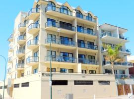 Glenelg Beachside Luxury Apartments