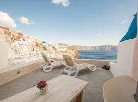 The Dream Santorini