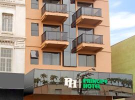 Príncipe Hotel, hotel near Joinville Arena, Joinville