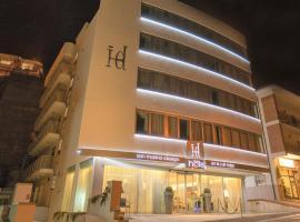 Hotel Sanmarino iDesign