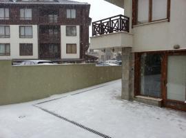Snow House Apartment