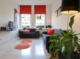 Suite 30, accessible hotel in Groningen