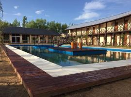 La Delfina Island Resort