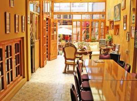 Hotel Costa Fósil