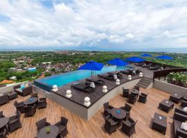 Uppala Villa Nusa Dua, hotel with pools in Nusa Dua