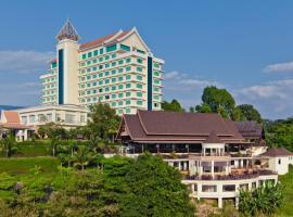 Villa Chitchareune 2, hotel in Luang Prabang