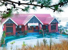Pine Land Oasis Hotel