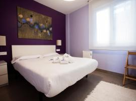 Erribera - Basque Stay, hotel in Zumaia