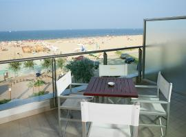 Ascot Apartment Fronte Mare & Spa
