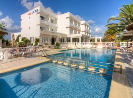 Los 10 mejores hoteles cerca de Playa de Illetas en La ...