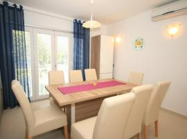 Apartment Mimoza 6, Baska, Krk