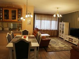 Tempo Apartament, hotell sihtkohas Narva