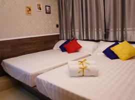 金名軒酒店