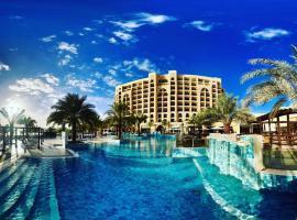 DoubleTree by Hilton Resort & Spa Marjan Island, хотел в Рас ал-Хайма