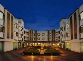 Daiwik Hotels Shirdi