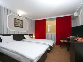 Hotel City Rai