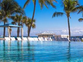 B Ocean Resort, hotel in Fort Lauderdale