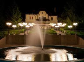 Vila Herberstein, hotel u blizini znamenitosti 'Terme Dobrna' u Velenju