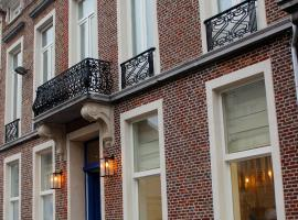 The Hamptons Boutique B&B, budget hotel in Ghent