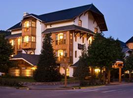 Hotel y Cabañas Le Village