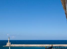 Suites Pandora, self catering accommodation in Chania Town