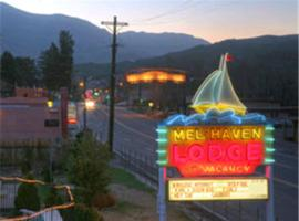 Mel Haven Motel, motel in Colorado Springs