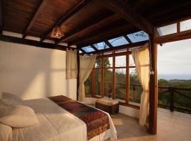 Samai Ocean View Lodge
